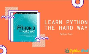 Learn Python the Hard Way Review PDF Best Buy Link