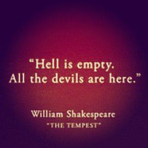 hellisempty