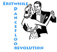 Erstwhile Dancefloor Revolution