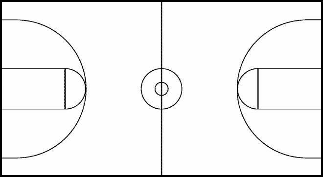 high school basketball court diagram shower stall pygraphics inc nba soccer