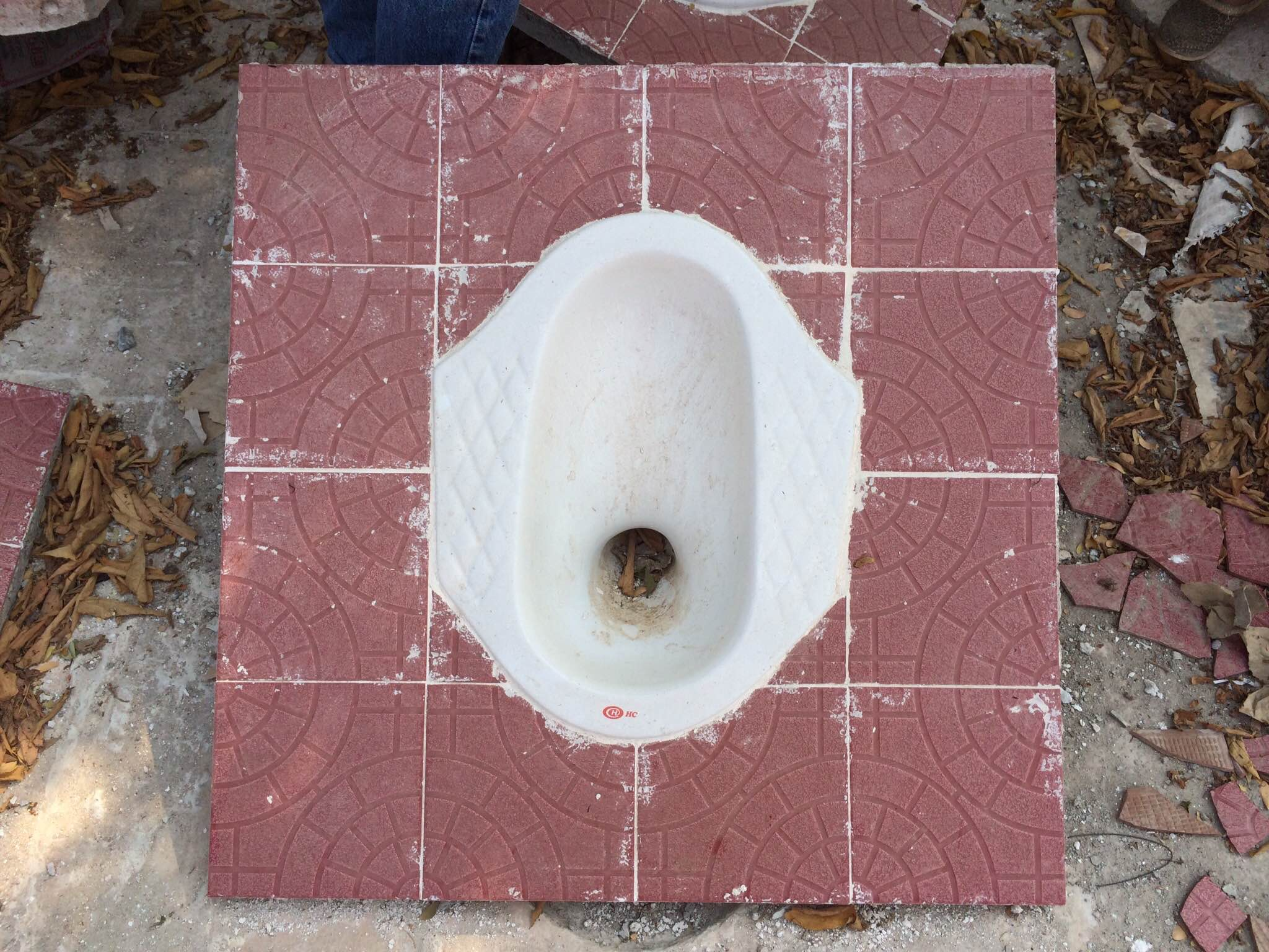 Sanitary Latrine and Filter Sales Bringing Sanitation and Clean Water Products Together for