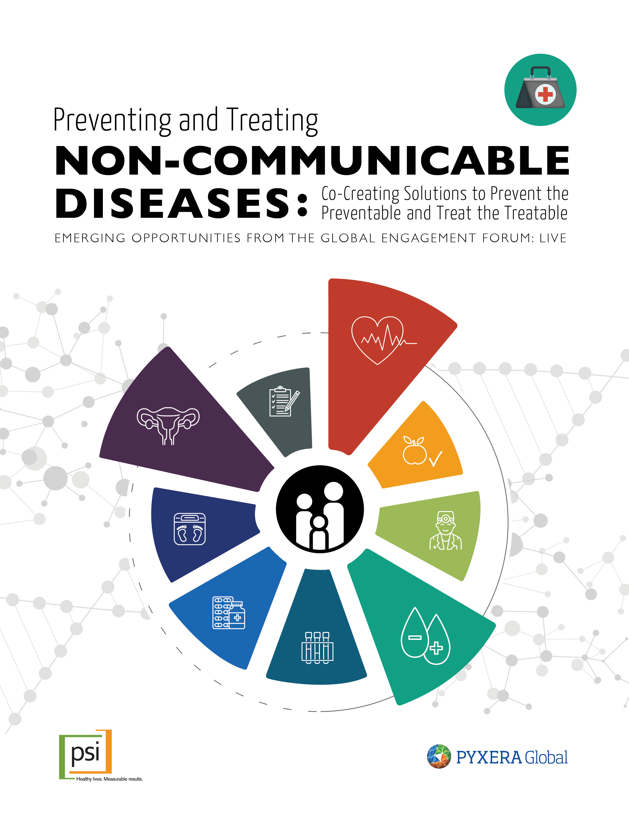 Preventing And Treating Non Communicable Diseases
