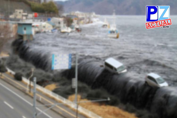 Puntarenas será mañana escenario de una simulación de tsunami.