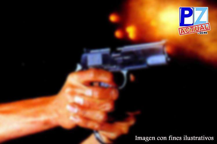 Hombre murió al recibir al menos cuatro disparos ayer en Quepos.