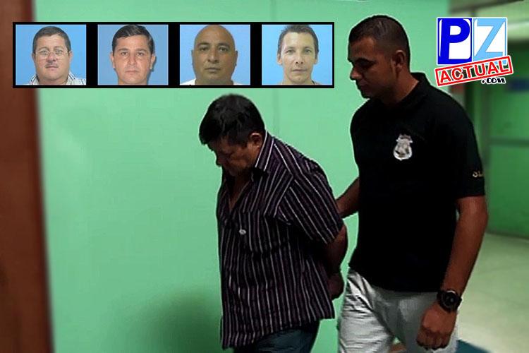 Empresario Ricardo Blanco acepta pruebas y lo sentencian a 10 años de cárcel.