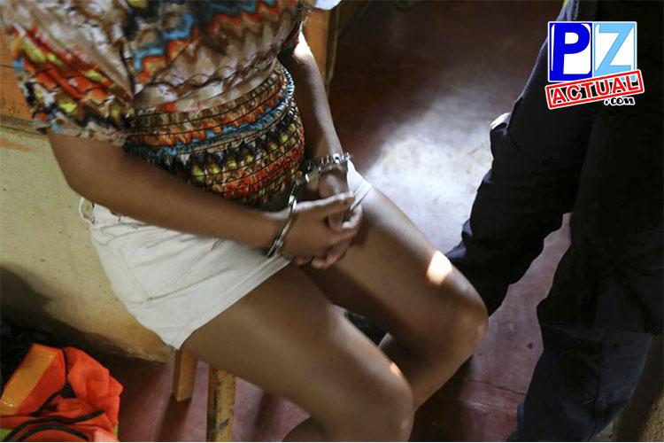 Fuerza Pública y OIJ desarticulan narcofamilia en Buenos Aires de Puntarenas