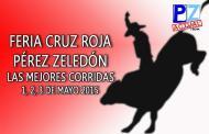 Feria Cruz Roja Pérez Zeledón este 01,02 y 03 de mayo 2015  ¡No faltes!