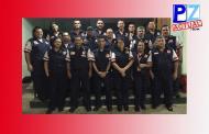 Comité Auxiliar en Pérez Zeledón actualiza sus conocimientos en Primeros Auxilios.