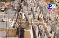 Cerca de 306 000 habitantes serán beneficiados con la nueva torre de Emergencias del Hospital Escalante Pradilla.