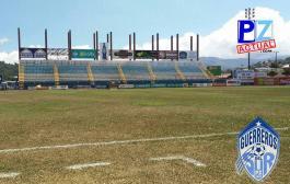Estadio Municipal de Pérez Zeledón permanecerá cerrado del 16 de mayo hasta nuevo aviso.