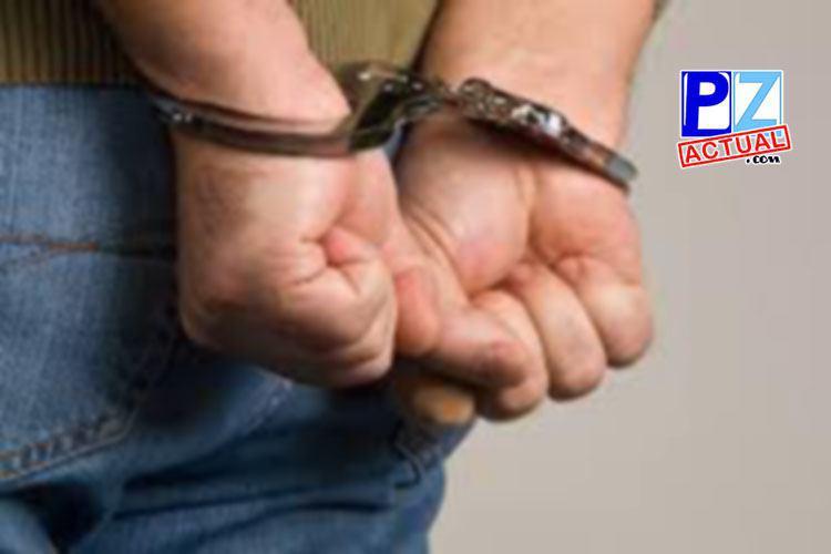 Fuerza Pública detuvo en Ciudad Neily a hombre contra quien pesaban tres órdenes de captura.
