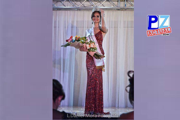 Raquel Castro fue coronada como la Señorita Verano 2016.
