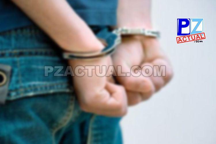 Detienen en las últimas horas a nueve sujetos requeridos por la justicia uno de ellos en Pérez Zeledón.