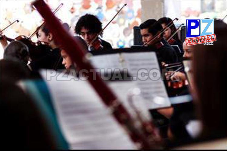 Músicos del Sinem de Pavas compartirán clásicos con habitantes de Zona Sur.