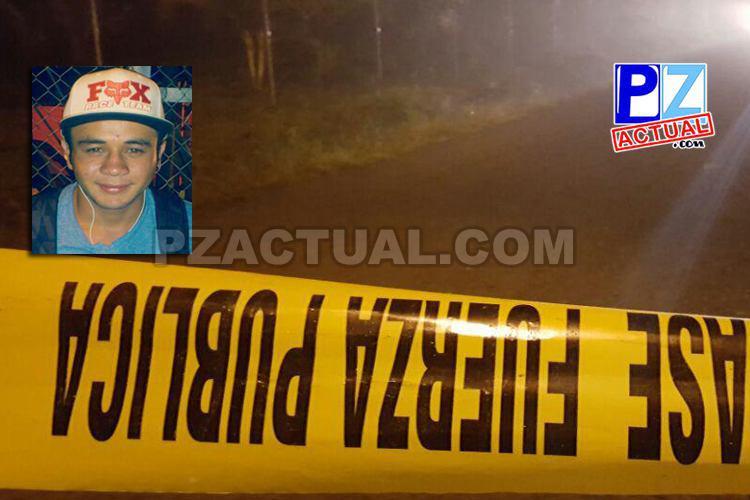 Hombre de 18 años fue detenido como sospechoso de dar muerte a joven en La Bonita de Rivas.