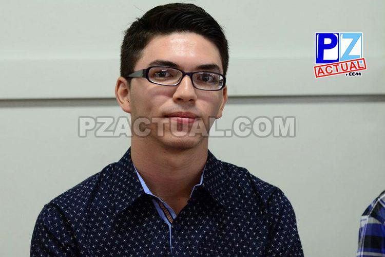 Vecino de Pérez Zeledón obtuvo nota perfecta en examen de admisión de la UNA 2017.