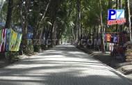 Fuerza Pública realiza operativos sorpresa en Playa Dominical, Palmar Norte y Buenos Aires.