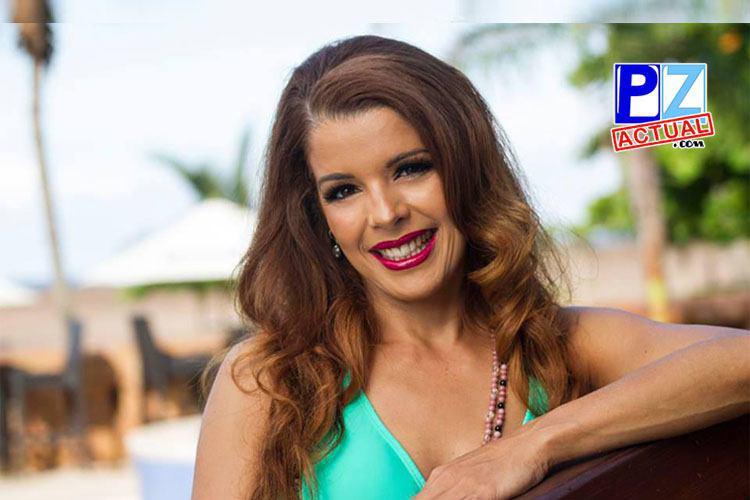 Rossy Vargas, oriunda de Pejibaye, representará a Costa Rica en Certamen de Belleza Internacional.