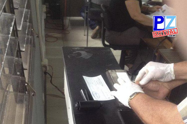 Fuerza Pública detiene sospechoso de abusar sexualmente a mujer en Daniel Flores.