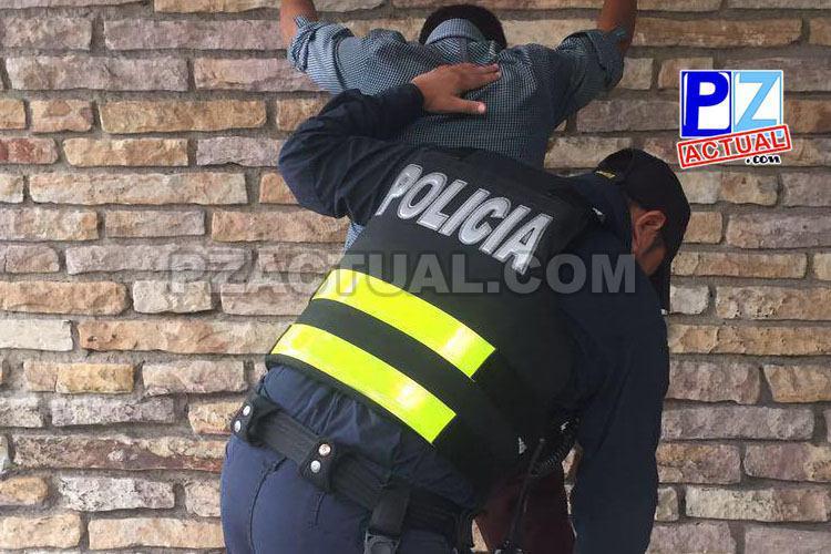 Entre enero y febrero autoridades de Seguridad detuvieron a 18 personas por día cometiendo algún delito en flagrancia.