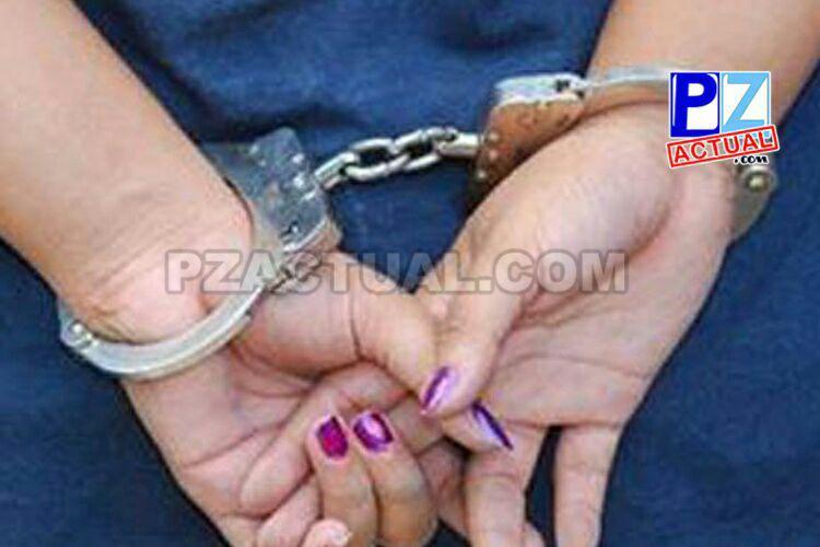 Fiscalía de Quepos ordena detención de mujer por producir pornografía con menor de edad.