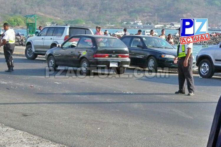 Alcohol, abuso de velocidad e imprudencias serán prioridades de Policía de Tránsito en vacaciones.