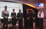 Municipalidad de Osa recibió premio como la mejor Municipalidad Turística de Costa Rica.