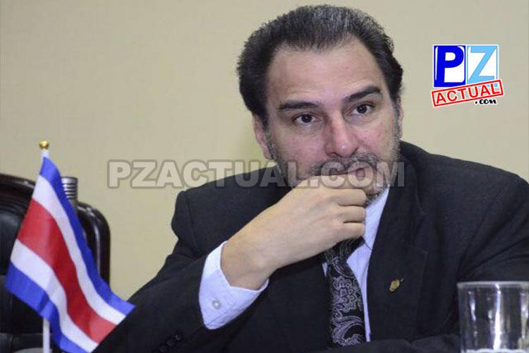 Diputado Marvin Atencio: Casa Presidencial no debe retrasar más el trámite de la Ley de Armas y Explosivos.