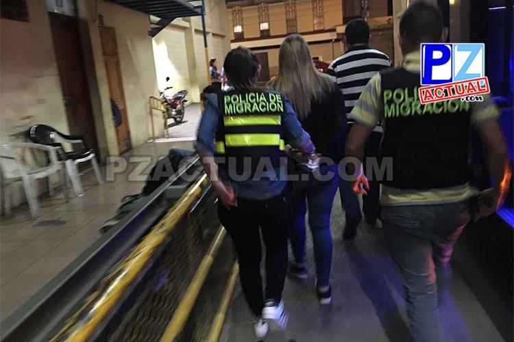 Fiscalía de Pérez Zeledón solicitará prisión preventiva contra sospechosa de tráfico ilícito de migrantes.
