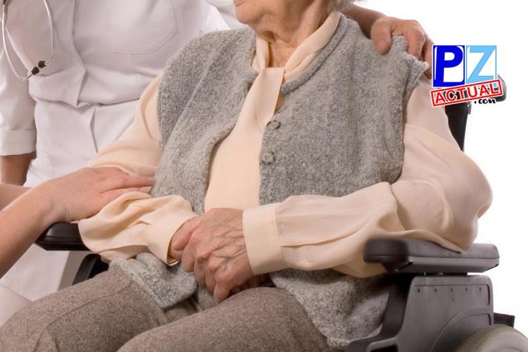 Cuidados en los adultos mayores ante bajas temperaturas de los últimos días.