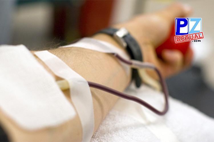 CCSS requiere de 33 mil donadores de sangre para suplir necesidades de pacientes durante 2018.