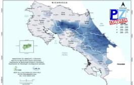 Informe Meteorológico No. 12. Frente frío sobre el país, 15 de enero 2018.