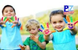 Refuerce prácticas que mejoren la salud de los niños en la entrada a clases.