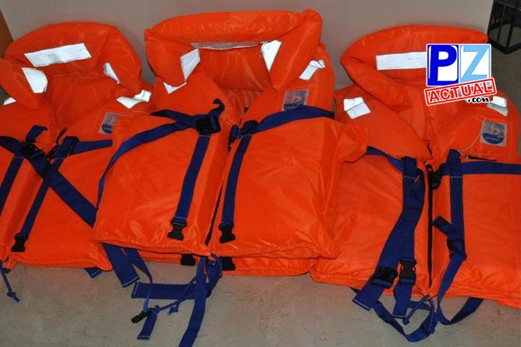 Embarcaciones deben contar con chalecos suficientes para todos los pasajeros, según MOPT.