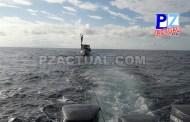 Guardacostas de Quepos rescata embarcación que estaba a la deriva con tres tripulantes.