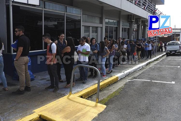 Municipalidad de Pérez Zeledón invita a próxima Feria de Empleo.