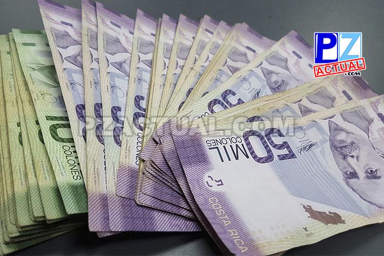 Más de 11 mil trabajadores del sector privado retirarán su ahorro escolar con el Banco Popular.