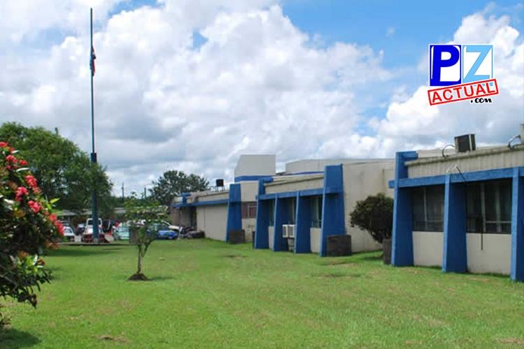 Hospital Ciudad Neily habilita servicio de Cardiología.