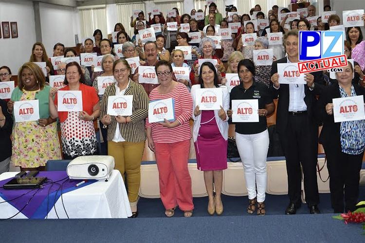 Banco Popular impulsa proyectos empresariales femeninos en toda Costa Rica.