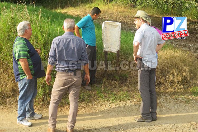 """Expertos internacionales en """"mosca del establo"""" se reunieron en Costa Rica."""