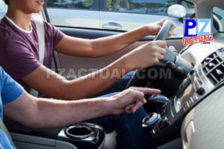 Permiso de conducir puede tramitarse para cualquier tipo de licencia.