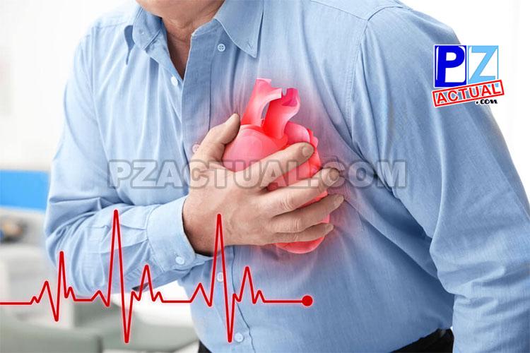 Población joven es impactada por infartos y derrames.