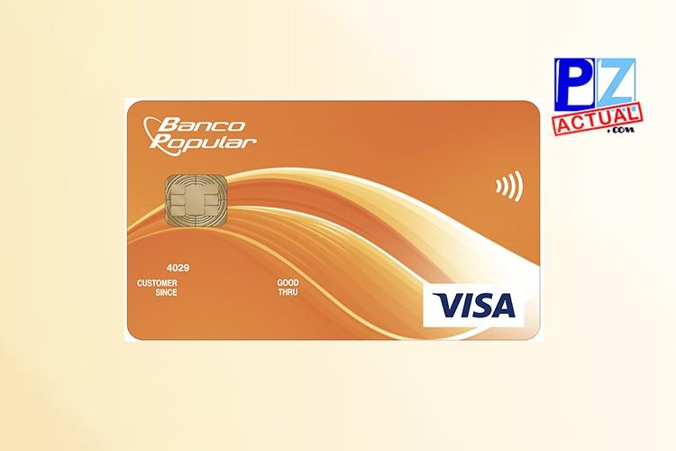 Banco Popular suma ventajas de tecnología chip y sin contacto para sus tarjetas de débito.