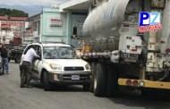 Policía de Tránsito insta a conductores a conciliar en casos de accidentes menores.
