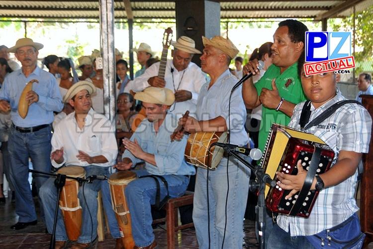 Potrero Grande de Buenos Aires celebra su II Encuentro Chiricano.