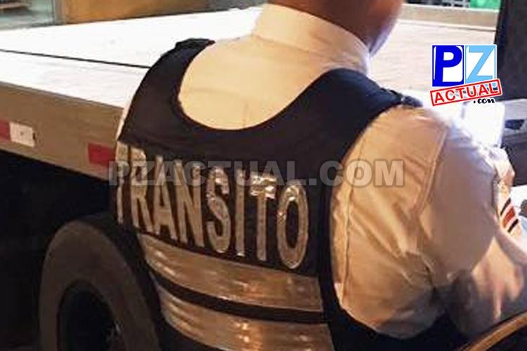 Reducir mortalidad en carretera será principal meta de Policía de Tránsito durante vacaciones.