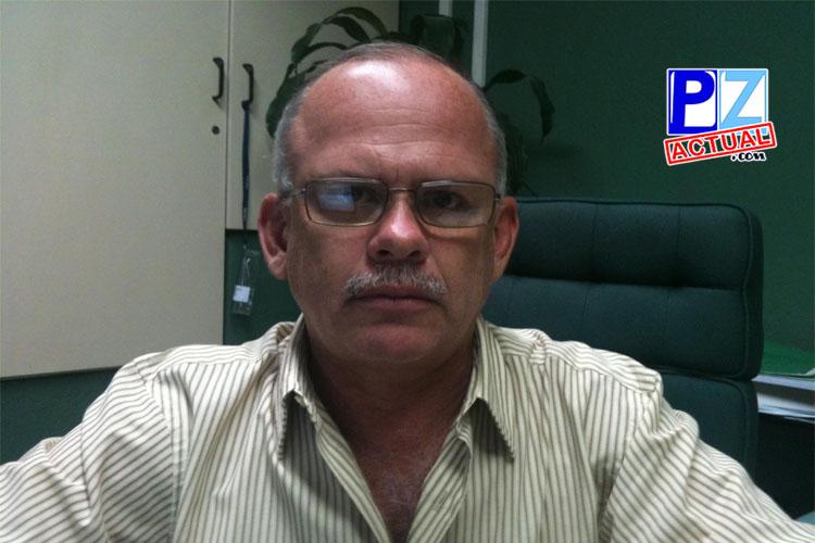 Arcadio Quesada, nuevo Gerente General del Municipal Pérez Zeledón.