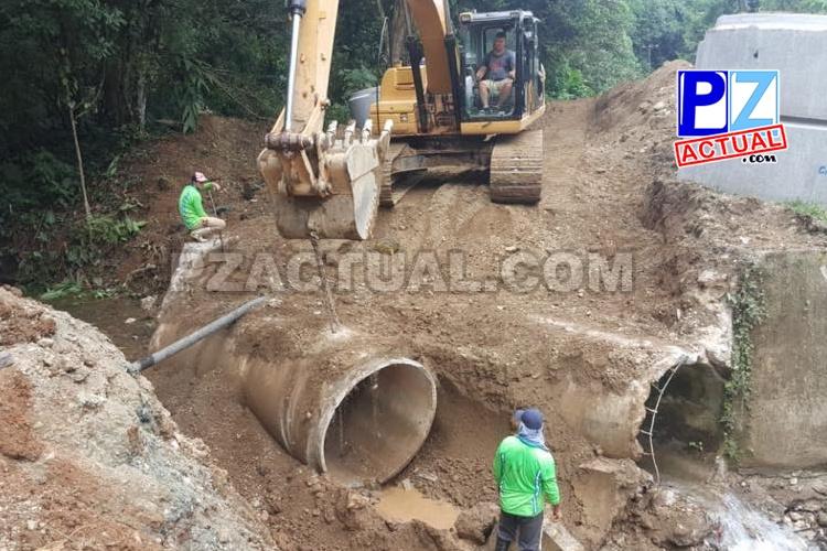 CNE aprueba inversión para reconstruir puentes y caminos en lugares como Buenos Aires y Golfito.