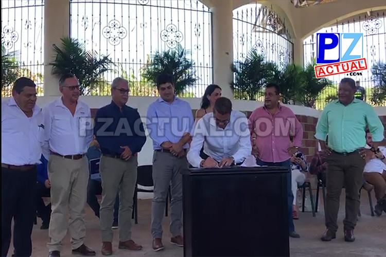 IFAM y municipalidades se unen para resolver gestión de residuos sólidos en Región Brunca.