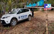 Gobierno de la República condena el asesinato de líder indígena Sergio Rojas.